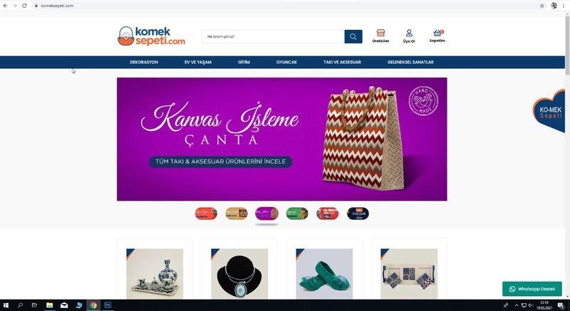 Komeksepeti.com'da hedef en iyisi olmak