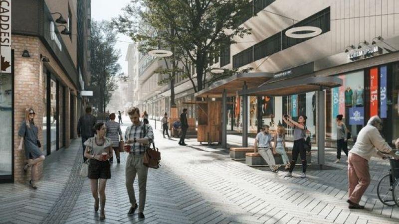 Fethiye Caddesi Projesi ne zaman başlayacak?