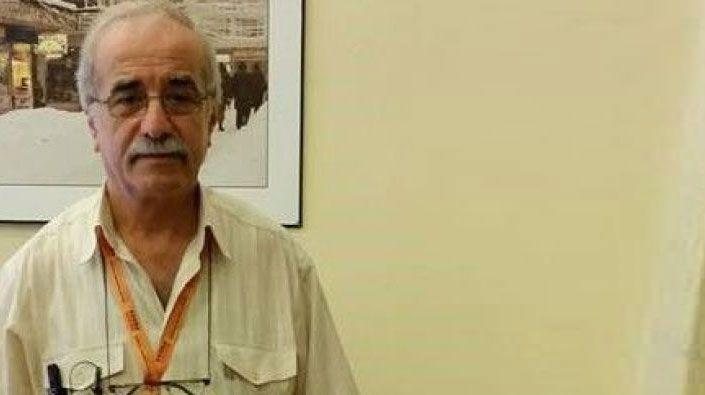 Gazeteci Nihat Kocaman koronavirüse yenildi!