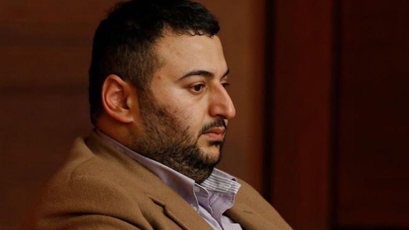 Erkam Yıldırım'dan Sedat Peker hakkında suç duyurusu