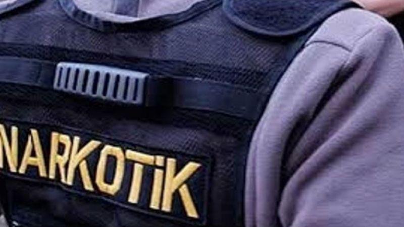 Türkiye genelinde dev uyuşturucu operasyonu!