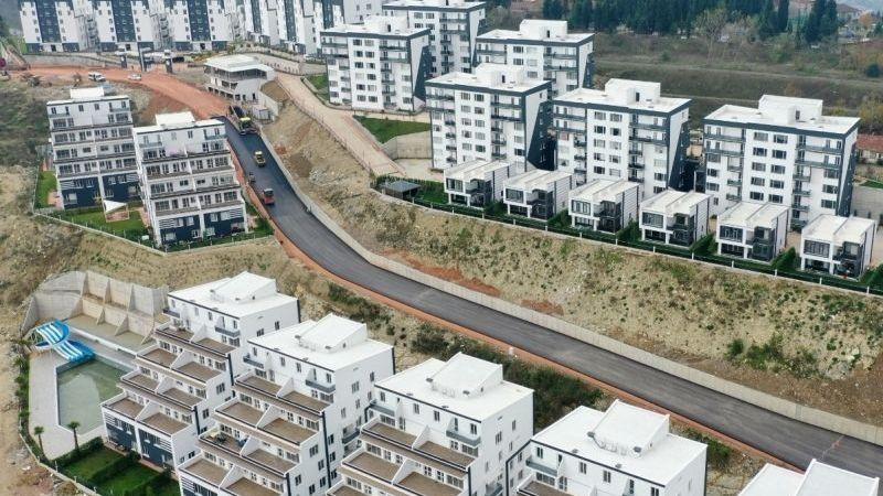 İzmit Belediyesi o evleri yeniden satmaya başladı!