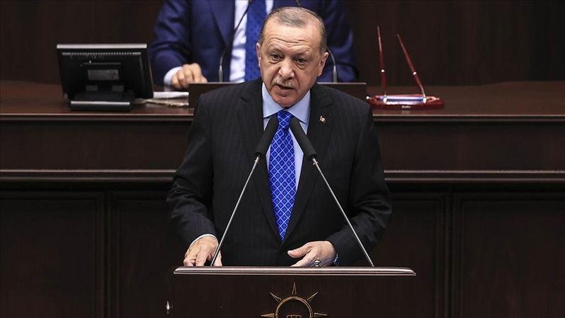 Erdoğan: İçişleri Bakanımızın yanında olduk, yanındayız ve yanında olacağız