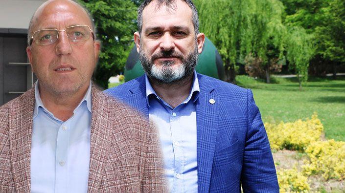 """Kocaelispor ve Sakaryaspor Başkanları: """"İki takım 1. Lige değer katar"""""""
