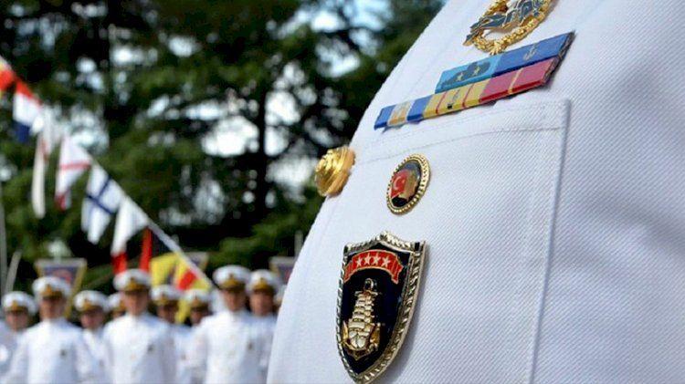 Emekli amirallere 'Montrö' soruşturmasında yeni gelişme