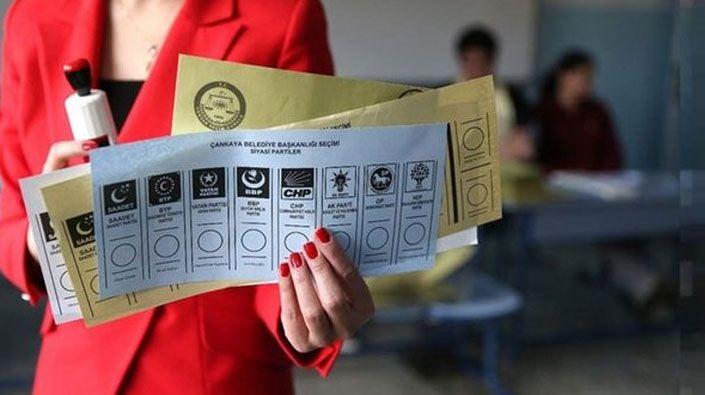 Seçim barajı düşüyor… İşte AK Parti'nin Seçim Kanunu!
