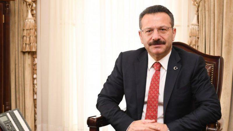 Vali Aksoy, Kocaelispor'u unutmadı