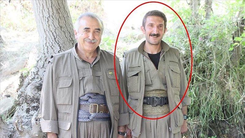 MİT'ten PKK'ya ağır darbe:Saldırı hazırlığında yakalandılar