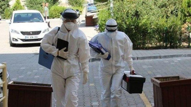 Sağlık Bakanlığı 'Temaslı Takibi Rehberi'ni güncelledi: Karantina süreleri uzadı