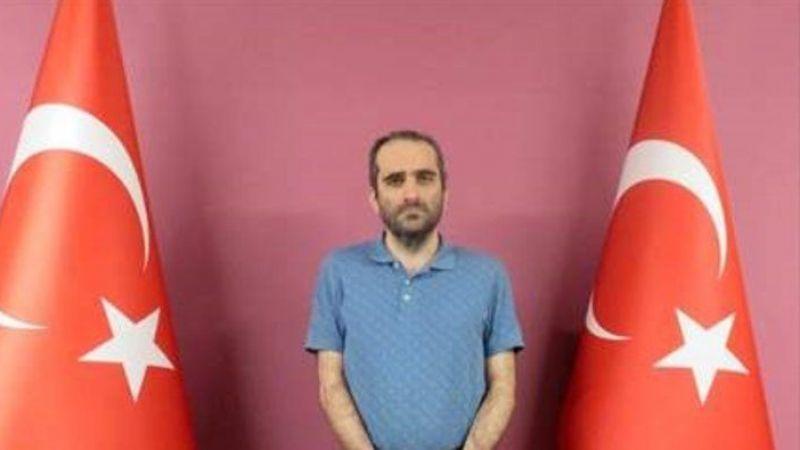 Selahaddin Gülen, MİT operasyonuyla Türkiye'ye getirildi