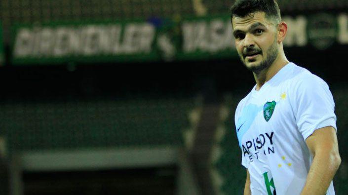 Mesut Özdemir ile anlaşma sağlandı!