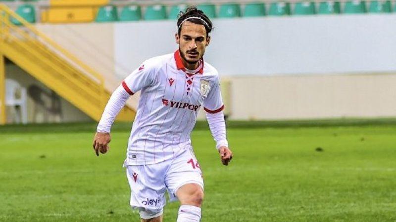 İlyas Kubilay Yavuz Kocaelispor'da