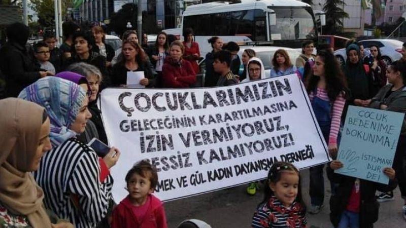 """""""TİHEK Başkanı Süleyman Arslan istifa etmelidir"""""""