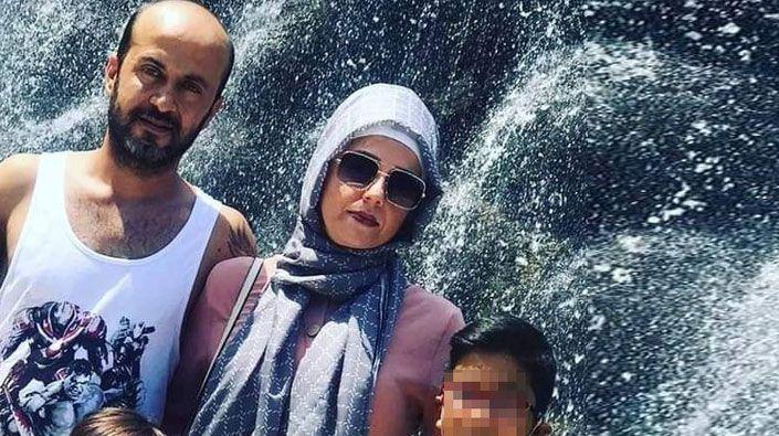 """""""Bana layık değil"""" diye anlattığı eski eşini çocuklarının önünde öldürdü"""