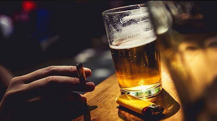 Sigara ve alkole büyük zam yolda!