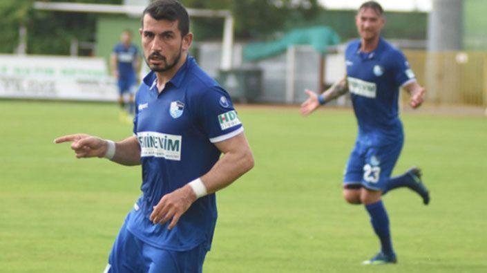 Kocaelispor İzmitli futbolcunun peşinde