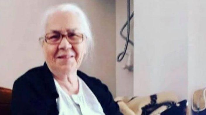Firdevs Kırlı hayatı kaybetti