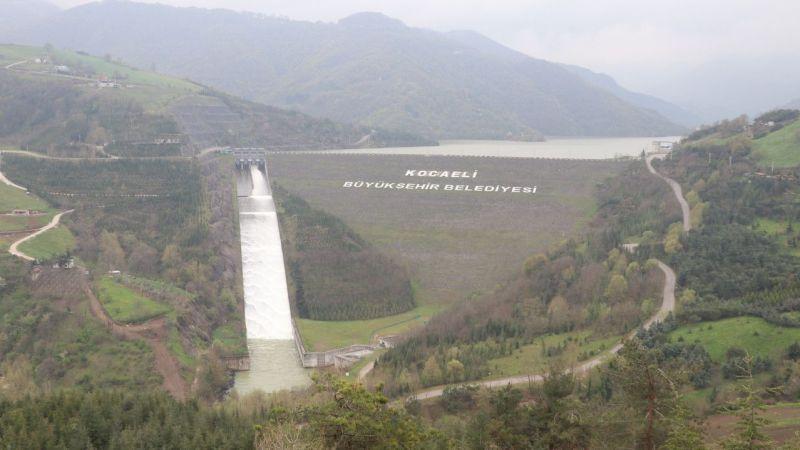 Yuvacık Barajı'nın maşallahı var… Sadece yüzde 1 düştü!