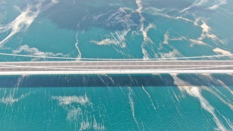 'Marmara Denizi Eylem Planı Koordinasyon Kurulu' ile ilgili Genelge Resmi Gazete'de