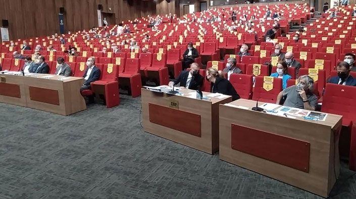 Mecliste onaylandı… İzmit'te bir mahallede daha kentsel dönüşüm başlayacak!