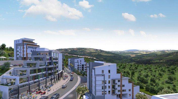 İzmit Belediyesi evlerini yeniden satışa çıkarttı!