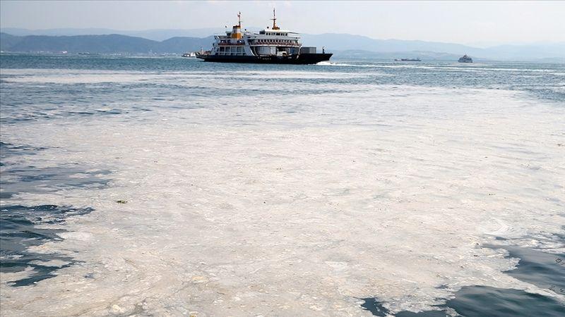 EMEP İzmit'ten Marmara Denizi için 12 öneri