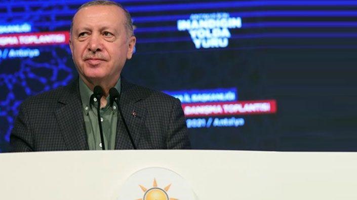 """Erdoğan partililerini böyle uyardı; """"Bırakın gidenler gitsin, hiç umursamayın"""""""