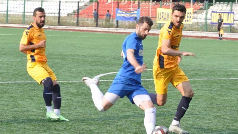 Karamürsel'in şampiyonluk umudu; 2-0