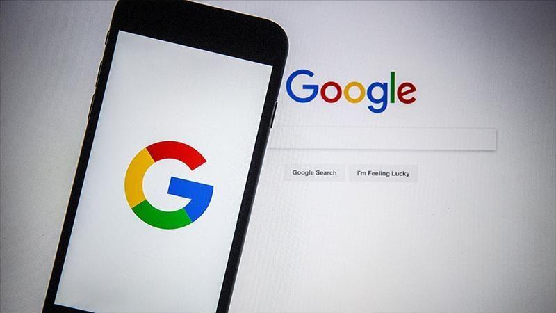 Google'dan o hata için açıklama