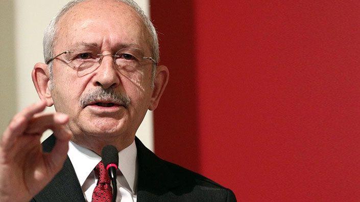 İzmit'i es geçecek… Kılıçdaroğlu'nun Kocaeli programı belli oldu!