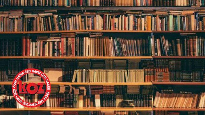 Yazık, çok yazık… Koskoca Kocaeli'ne bir yılda sadece 134 kitap geldi!