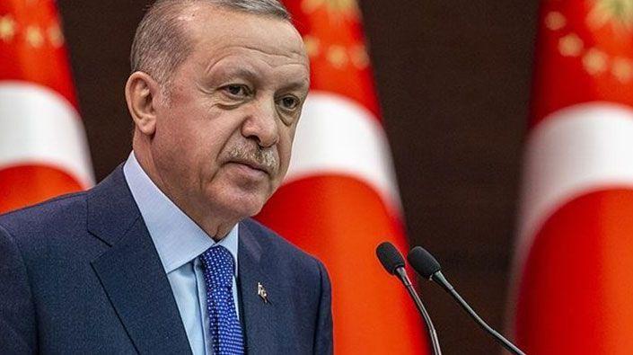 """Erdoğan'dan belediye başkanlarına uyarı; """"İmar düzenlemelerinde şaibeye yer vermeyin"""""""