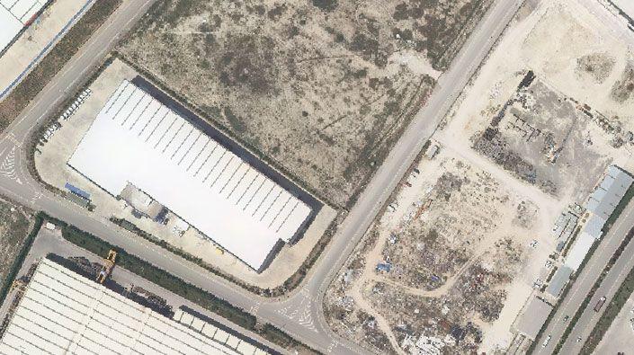 Kocaeli'de iki dev fabrika arasında 82 Milyon TL'lik satış!