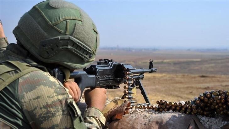3 PKK/YPG'li terörist etkisiz hale getirildi!