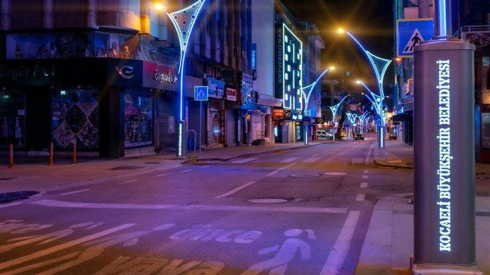 """Güney, Alemdar Caddesi'yle ilgili muhalefetin iddialarını yanıtladı: """"Çok çalışıyoruz diye çekemiyorlar"""""""