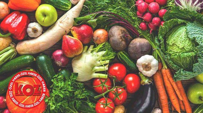 Domates, biber, salatalık, daha neler neler… Kocaeli'deki tarlalarda ürün bolluğu!