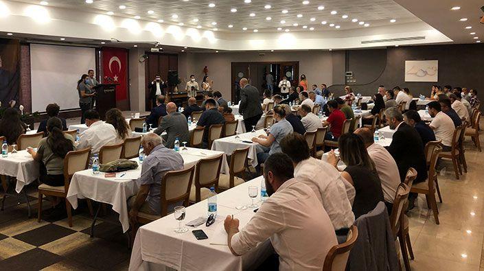 CHP'li Taşkın: Güvenceli istihdam gerekiyor