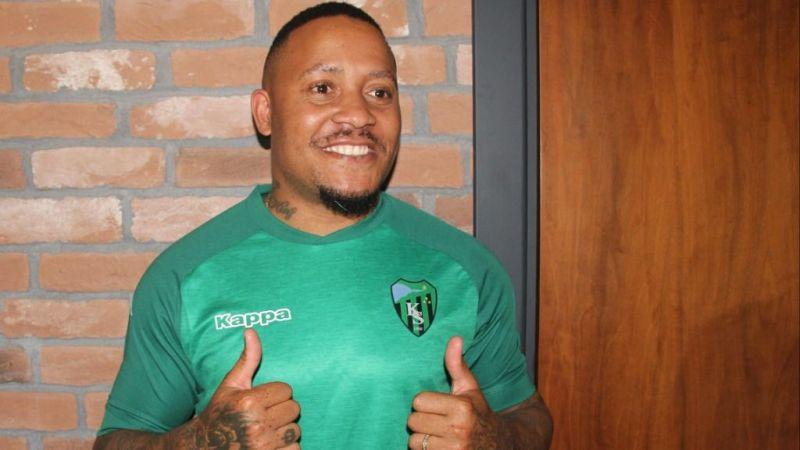 Dino Ndlovu: Başarıya geldim