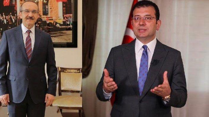 Ekrem İmamoğlu, Seddar Yavuz'a tazminat ödeyecek!