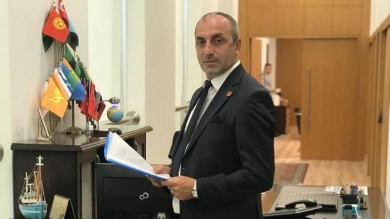 MHP'li Kazan, Kabotaj bayramını kutladı