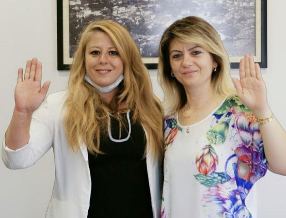 Kadının Eli Kocaeli Kooperatifi tanıtım için hazırlanıyor