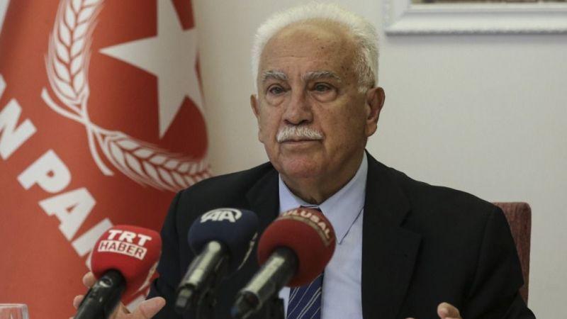"""""""15-16 Temmuz Gecesi, Türk Milleti, Türk Ordusu ve Vatan Partisi tarafından mezara gömülmüştür"""""""