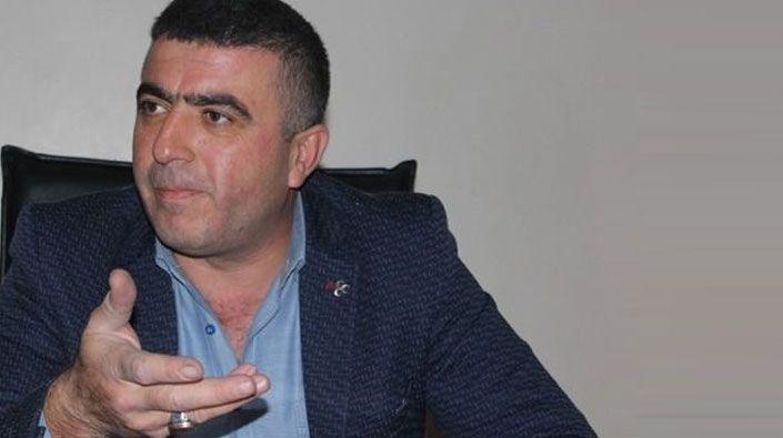 """Çetin Öksüz Kocaeli Koz'a konuştu; """"Görevden alınırsam sokakta Ülkücülüğe devam ederim"""""""