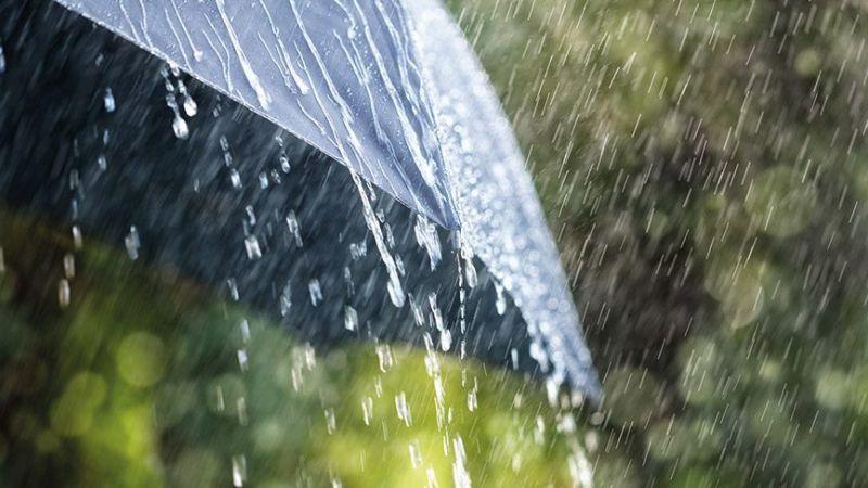 Meteoroloji'den Kocaeli için sağanak uyarısı!
