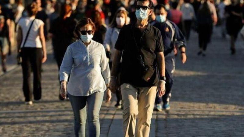 Haftalık koronavirüs tablosu açıklandı