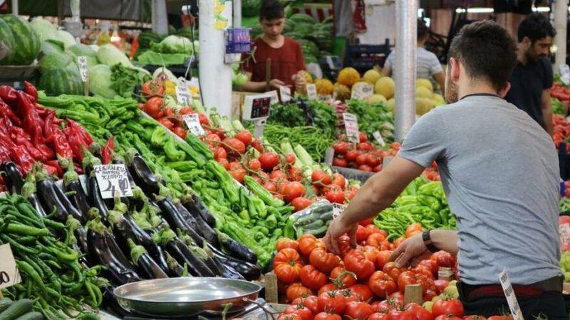Gıda fiyatları bir yılda yüzde 35 arttı!