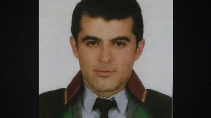 Genç avukat hayatını kaybetti!