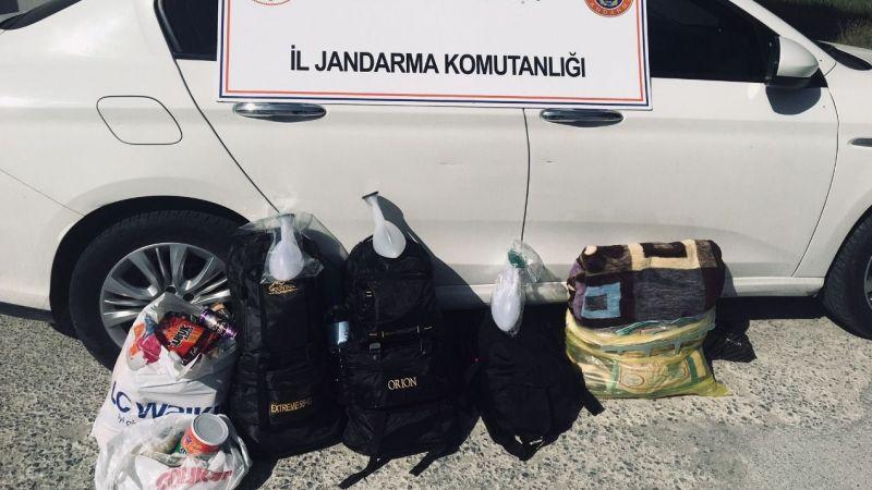 Kaçarken yakalandılar… Kocaeli'de 4 eski polise FETÖ'den gözaltı