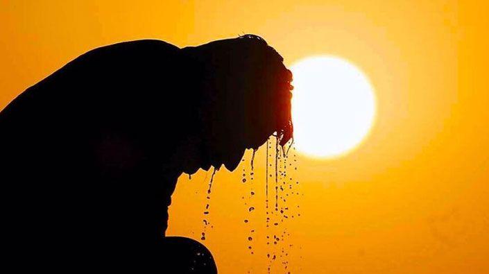 Cehennem sıcakları geliyor… Kocaeli 40 dereceyi görecek!