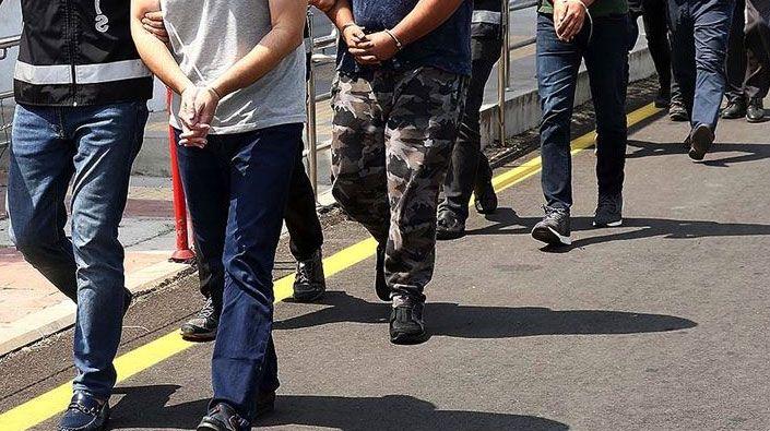 Kocaeli'de FETÖ operasyonu: 5 kişi yakalandı!